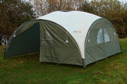 Coleman Event Shelter Scouts 4.5m x 4.5m Package XL Pro (Inc All Sides + Groundsheet)
